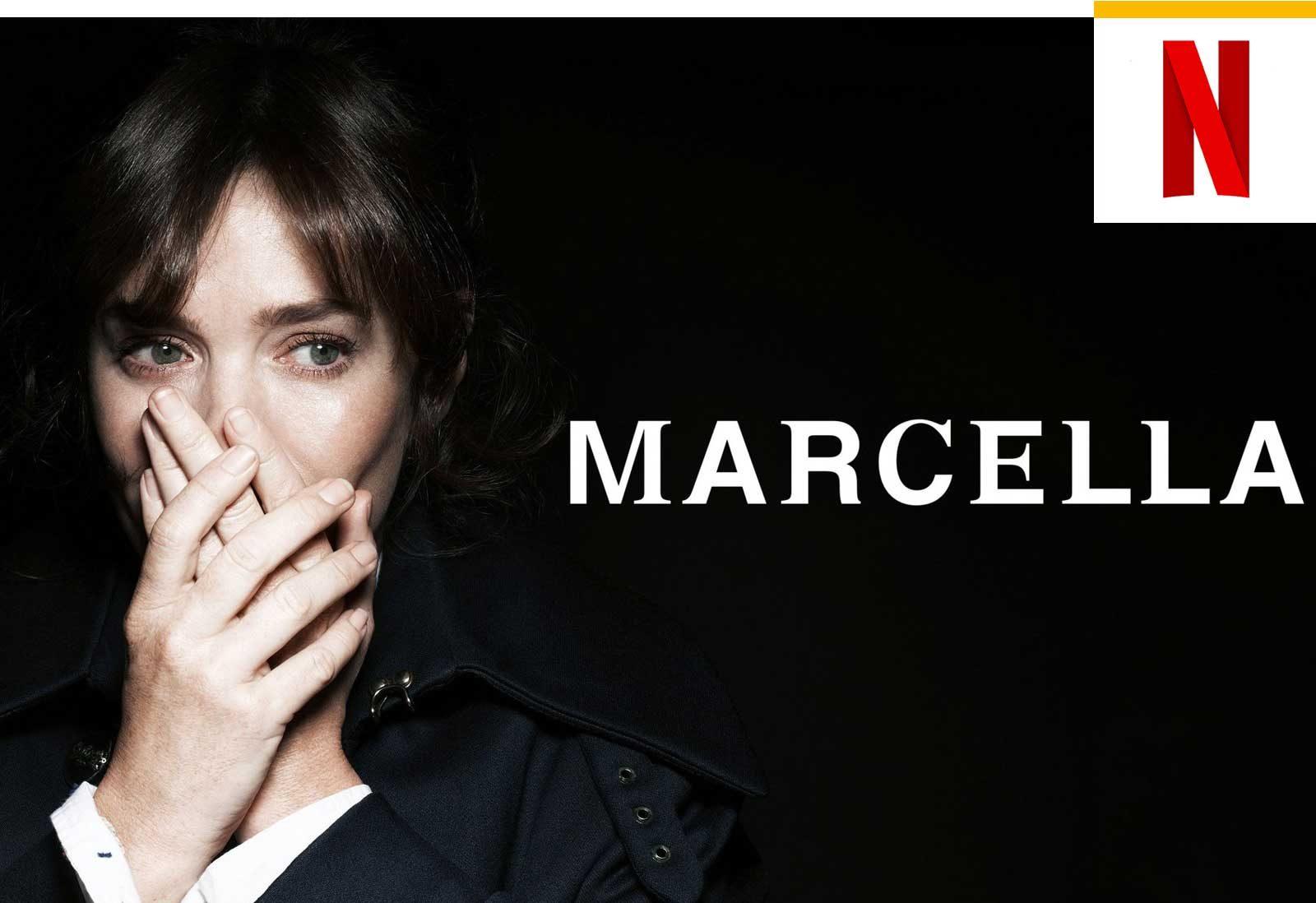Marcella – 14 juni