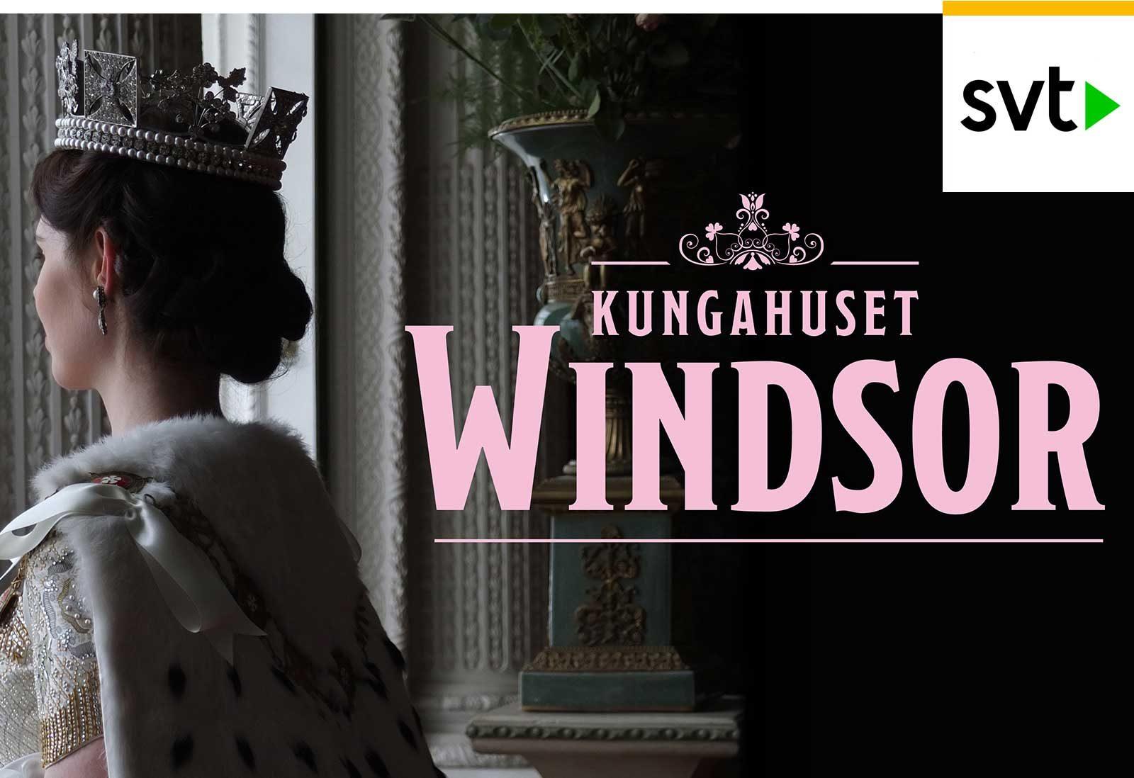 Kungahuset Windsor – 26 juli
