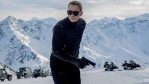Han spelar nya James Bond