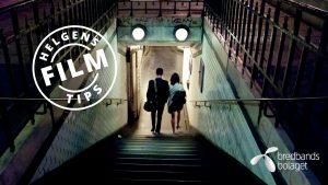 Helgens filmtips – detektiver, seriemördare och kärlek