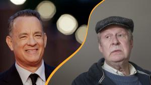 """Tom Hanks blir huvudroll i """"En man som heter Ove"""""""