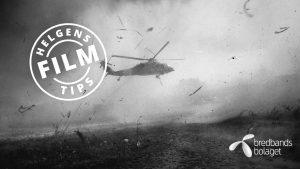 Helgens filmtips – trippel i spänning