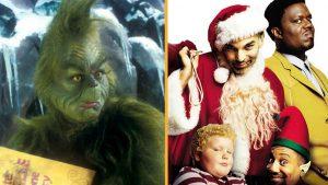 10 klassiska julfilmer att streama när du vill