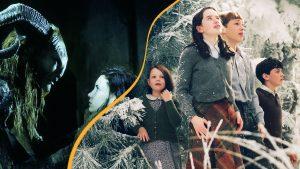 Filmer för dig som gillar Harry Potter