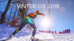 Hela svenska OS-schemat