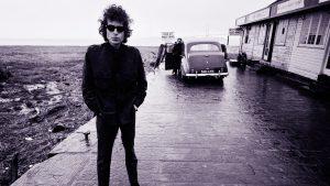 Bob Dylans legendariska album blir film