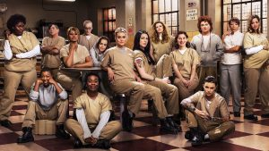 """Orange is the New Black"" läggs ner"
