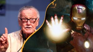 Marvellegenden Stan Lee död – blev 95 år gammal