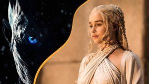 PREMIÄR: se första teasern inför Game of Thrones säsong 8