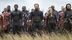 Avengers 4 – nu är första trailern äntligen här