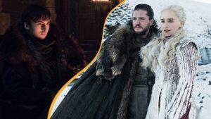 """Se nya bilderna från sista """"Game of Thrones""""-säsongen"""