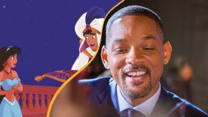"""Då har nya """"Aladdin"""" premiär - se teaser här"""