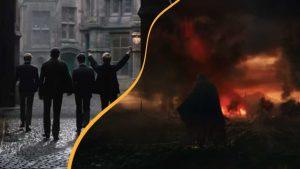 """Se första trailern till """"Tolkien"""""""