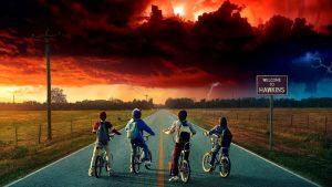 """Första trailern från """"Stranger Things"""" säsong 3 är här"""