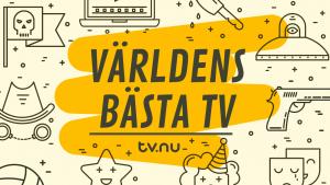 Världens bästa TV - en podd för film- och seriefantasten