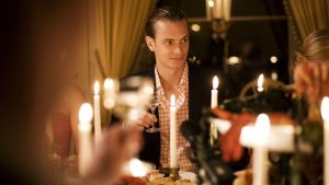 """Snabba Cash"" blir originalserie på Netflix"
