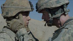Alexander Skarsgård i verklighetsbaserat krigsdrama - se trailer här