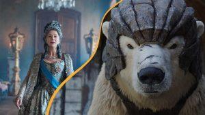 Nyheter på HBO Nordic i höst