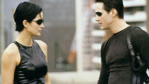 Ny Matrix-film på gång med Keanu Reeves i huvudrollen