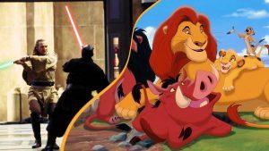 Disney släpper 3 timmar lång trailer