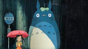 """""""Spirited Away"""" och 20 andra Studio Ghibli-verk till Netflix"""