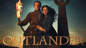"""Här ser du nya avsnittet av """"Outlander"""" - två dagar före premiären"""