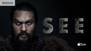 Annons: 8 sevärda serier och filmer på Apple TV+