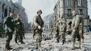 Steven Spielbergs 10 bästa filmer