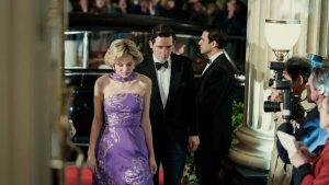 Prinsessan Diana i The Crown säsong 4 - se första bilderna här