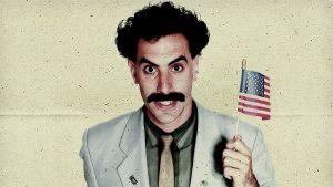 """Här kan du se """"Borat 2"""" – premiärdatum officiellt"""