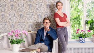 """SVT:s """"Det sitter i väggarna"""" blir kvar efter tittarkritik"""