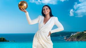 Nicole Falciani blir ny programledare för Paradise Hotel