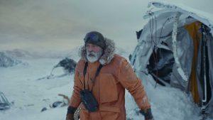 """Se första trailern till """"The Midnight Sky"""" med George Clooney"""