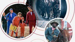 Netflix släpper en ny film varje vecka under hela 2021