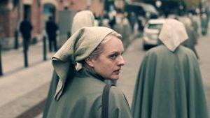 The Handmaid's Tale återvänder - då har nya säsongen premiär