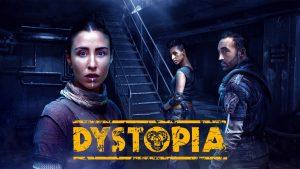 """Se första trailern till svenska skräckserien """"Dystopia"""""""