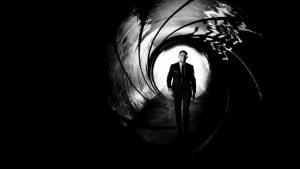 "Se trailer till nya Bond-filmen ""No Time to Die"""