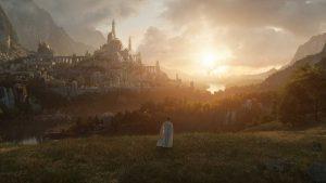"""Då har den nya """"Lord of the Rings""""-serien premiär"""