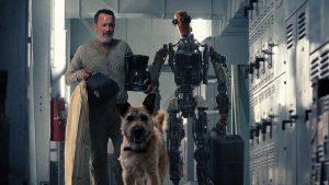 """Tom Hanks i äventyrsdramat """"Finch"""" –  se officiell trailer här"""