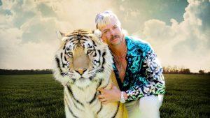 """""""Tiger King"""" får en ny säsong – Joe Exotic återvänder"""