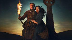 """""""Outlander"""" närmar sig ny säsong - se trailer här"""